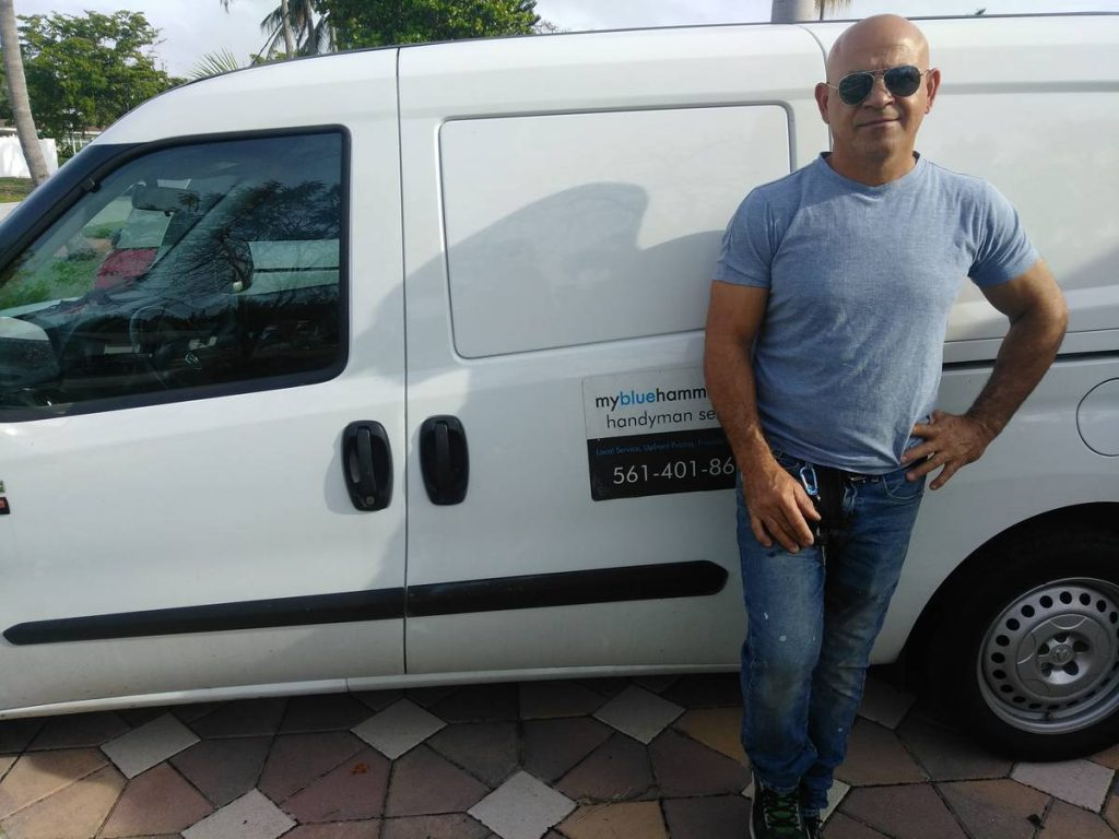 Handyman Fix Whatever You Need Palm Beach Top Handyman